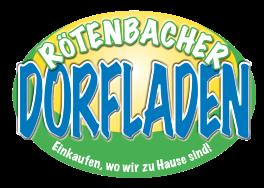 logo dorfladen rötenbach