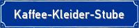 Icon Kaffee-Kleider-Stube