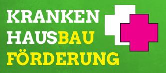 Icon Krankenhausförderung