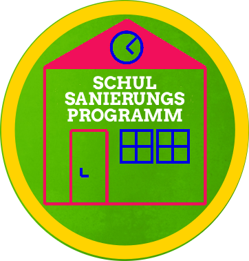 Icon Schulsanierung