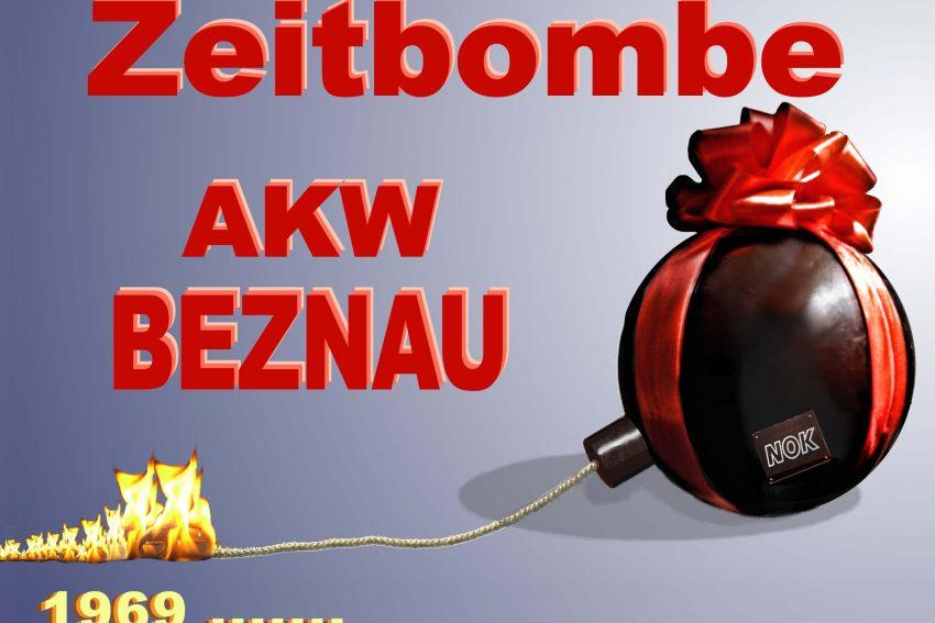 Beznau Bombe